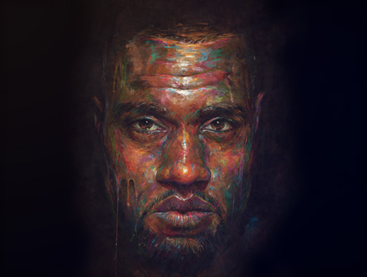 Illustration wednesdays – Sam Spratt