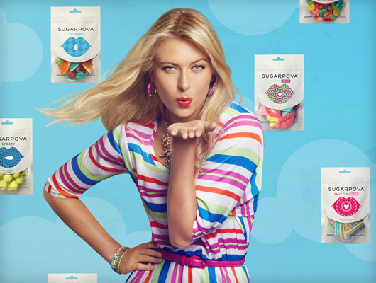 Branding tuesdays – Sugarpova