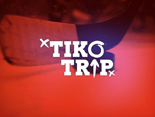Branding & Web Design / Tiko Trip