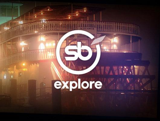 SB Explore / Branding