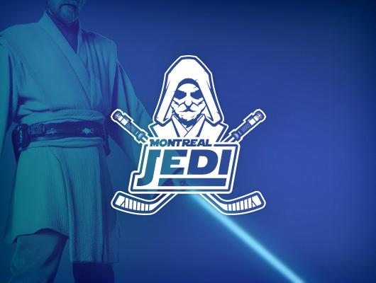 Logo Design / Montreal Jedi