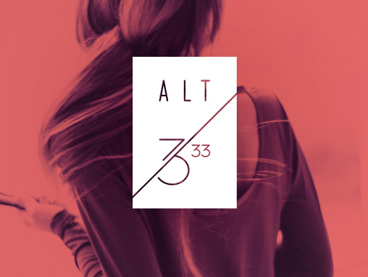 Branding / ALT 3,33