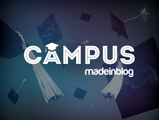 Branding / Campus Made in Blog