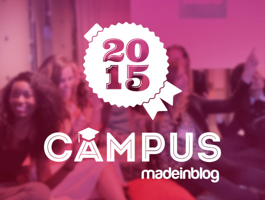 Campus MIB 2015 / Video & graphic design