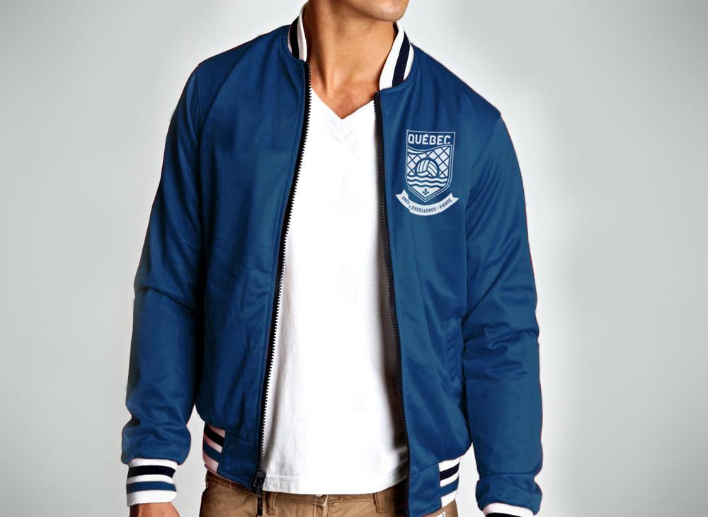 Jacket Design Quebec Team