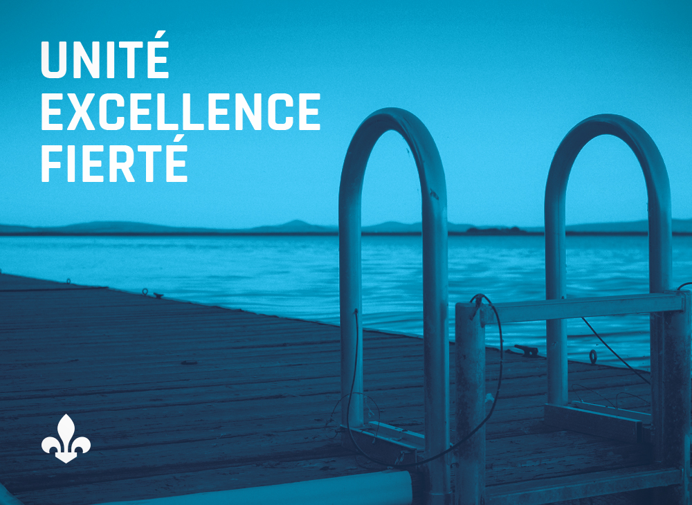 Mood design Quebec Team