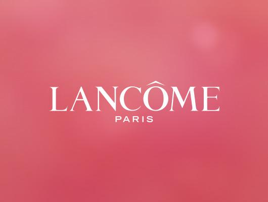Vidéo et motion design / Lancôme