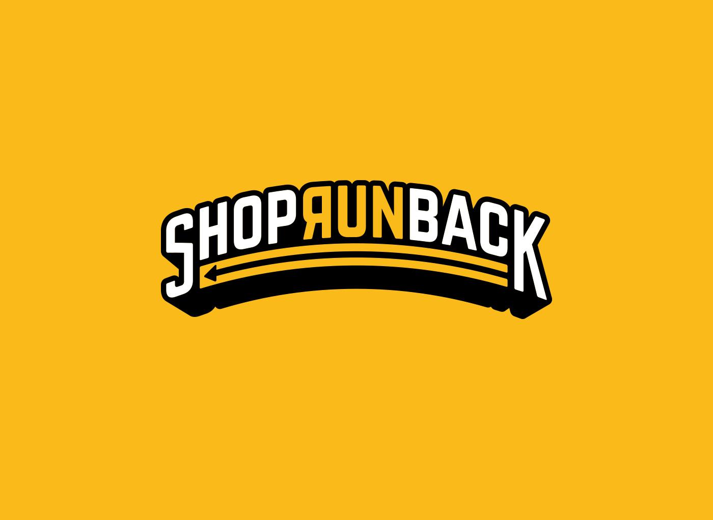Logo - ShopRunBack