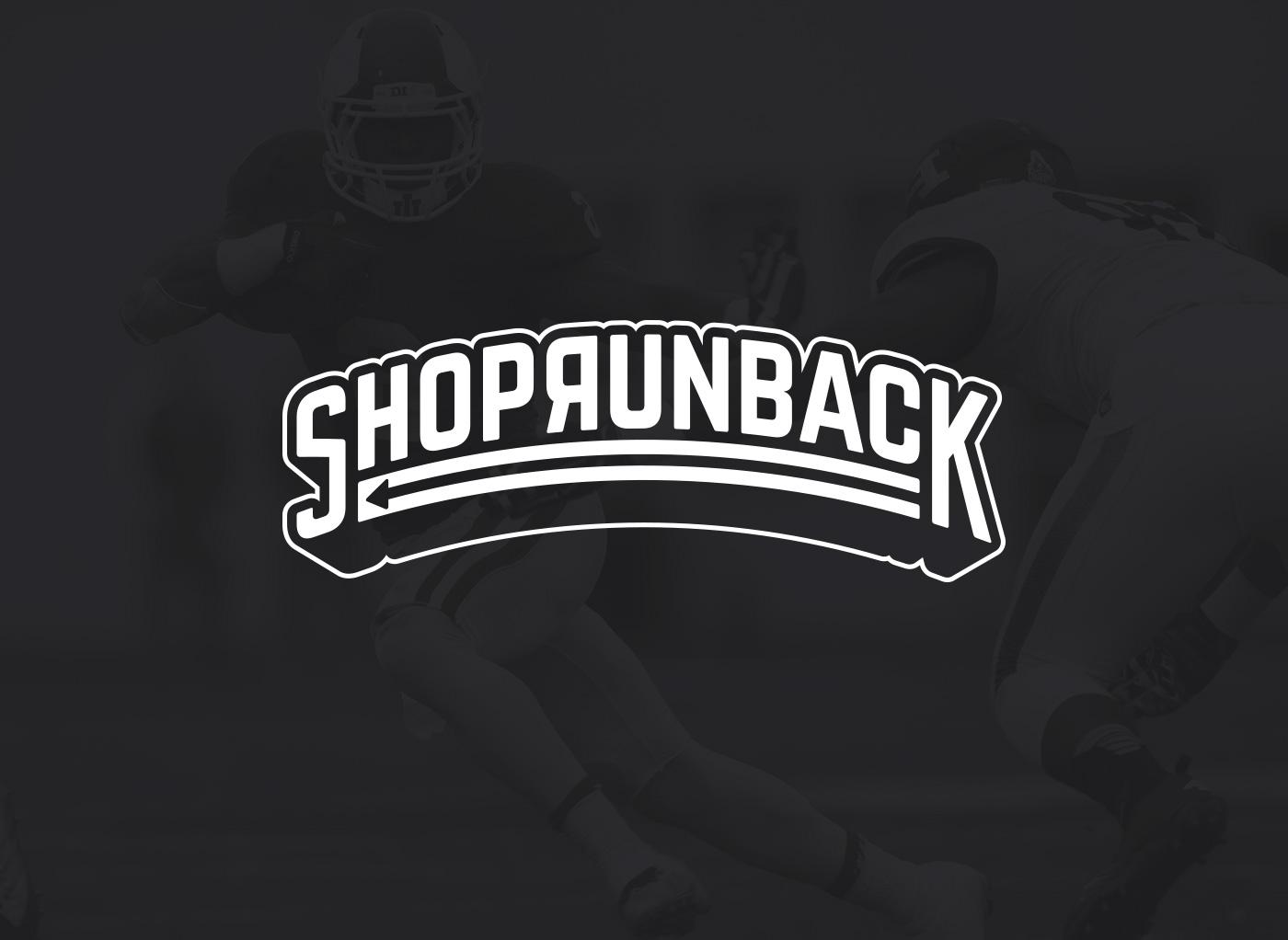 Logo Reverse - ShopRunBack