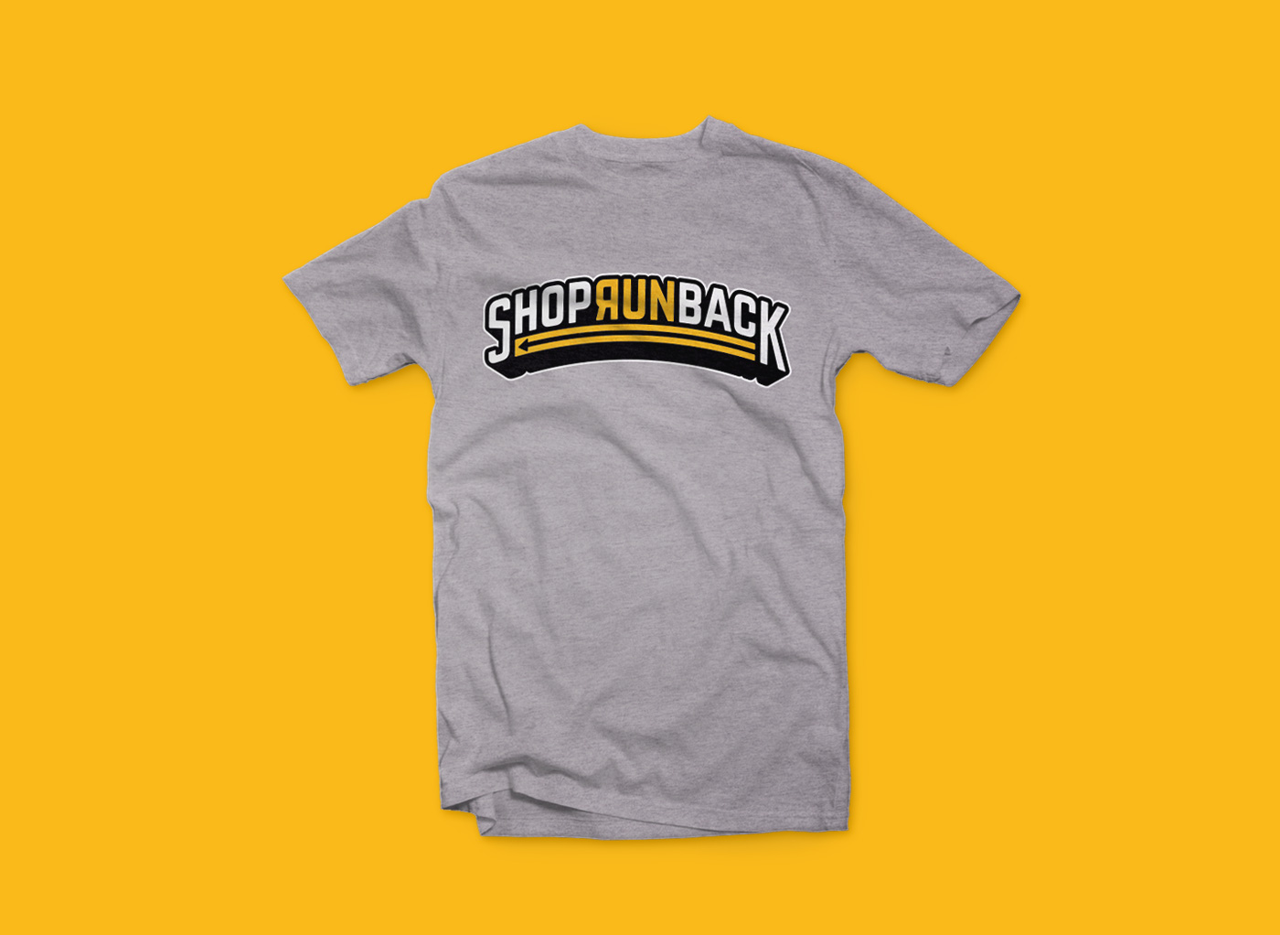 Apparel - ShopRunBack