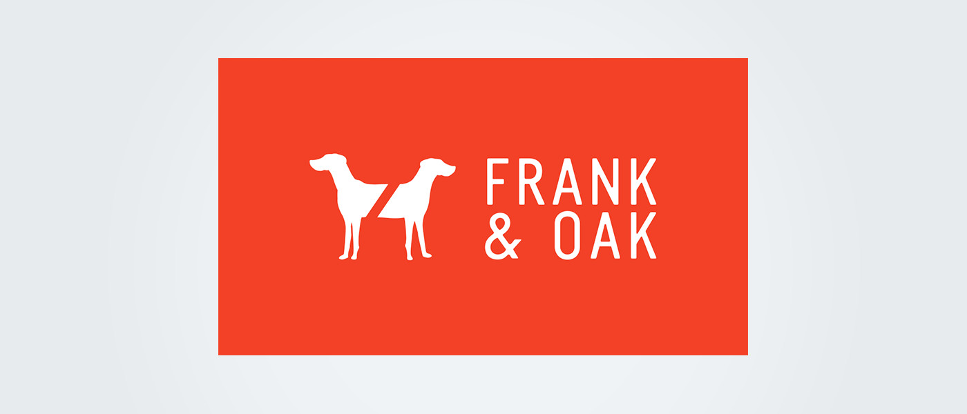 Frank & Oak Logo