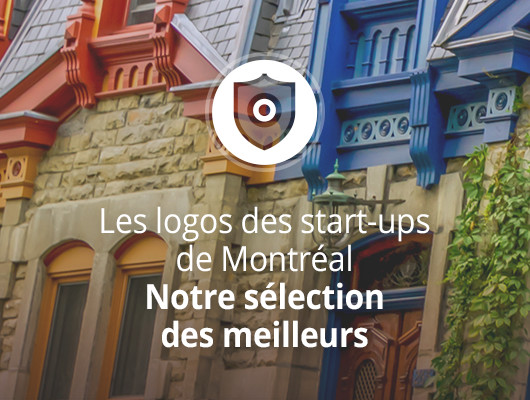 Les logos des start-ups de Montréal — Notre sélection des meilleurs