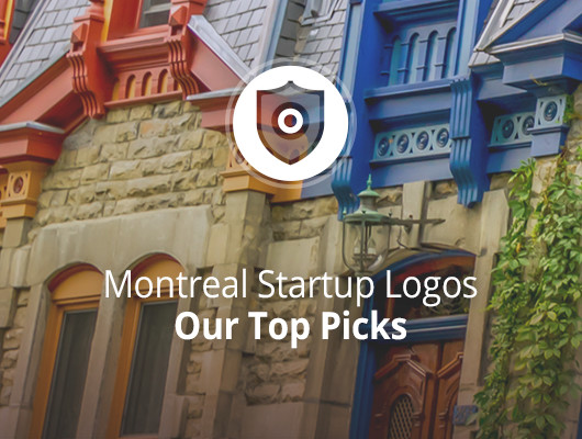 Montreal Startup Logos — Our Top Picks