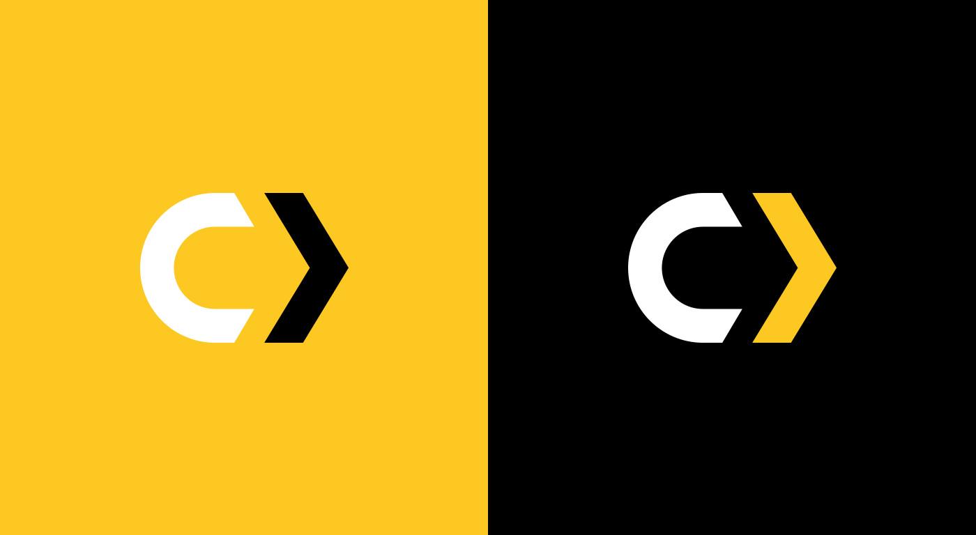 Caby's icon design