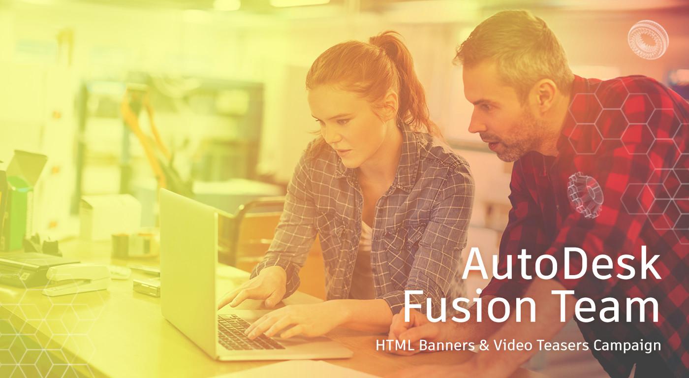 Intro Fusion Team
