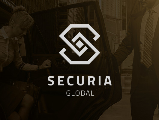 Logo Design Securia Global