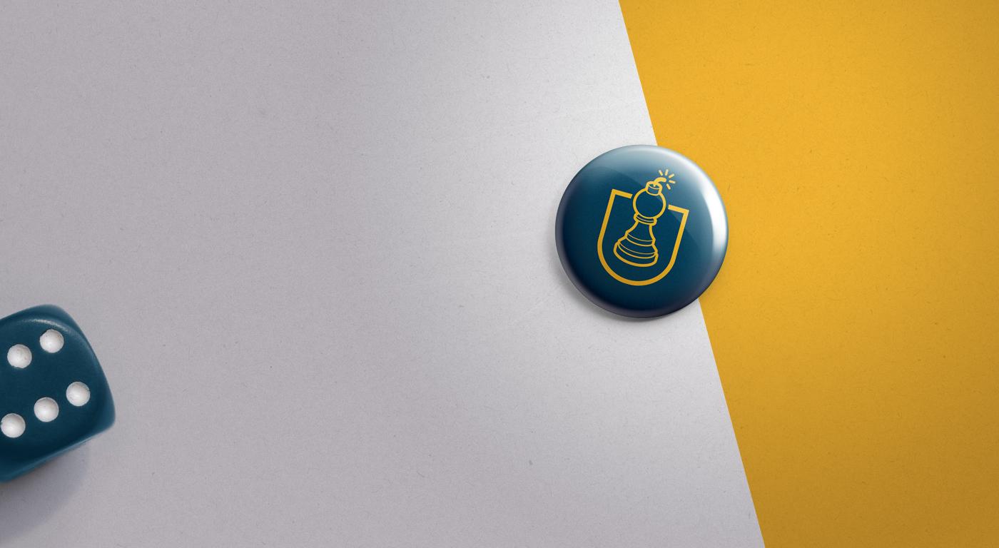Pin Design La Triche