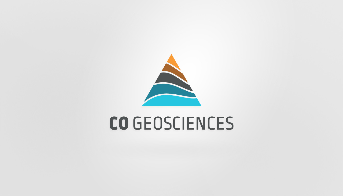 Branding CO Geosciences