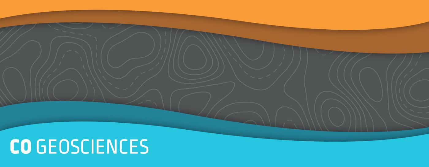 Pattern design CO Geosciences