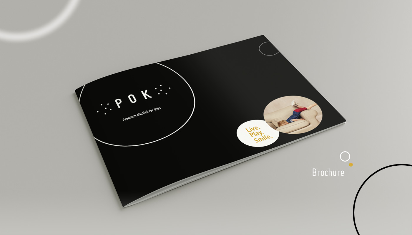 brochure design pok